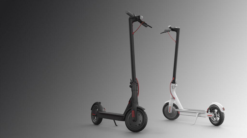 mi-scooter-m